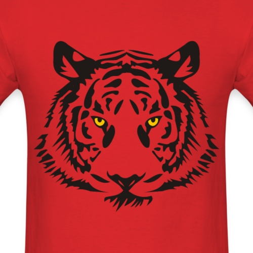 Tiger – Leonard