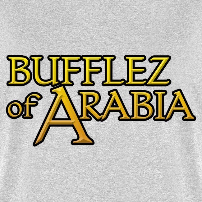 Bufflez of Arabia Shirt