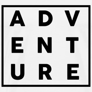 Adventure Shirt - Men's Premium T-Shirt