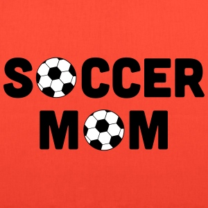 Soccer Mom Bags & backpacks - Tote Bag