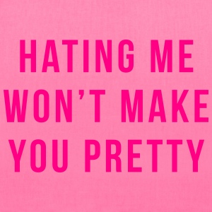 Hating Me  Bags & backpacks - Tote Bag