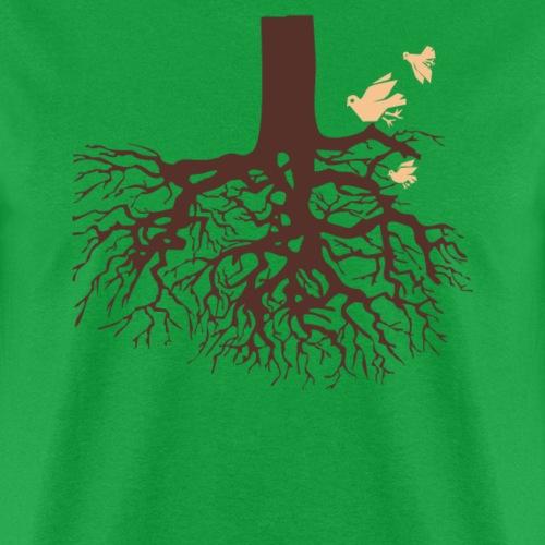 Sheldon Cooper – Tree