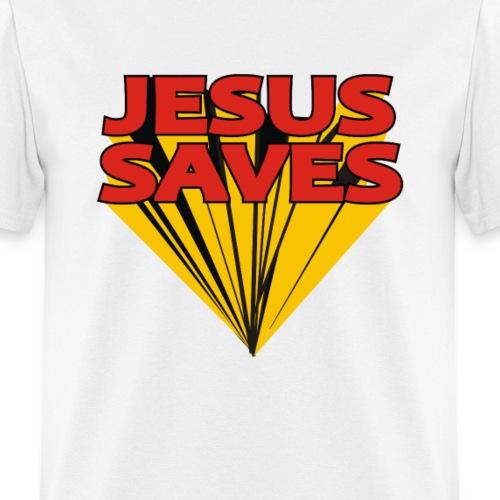 Keith Moon - Jesus Saves