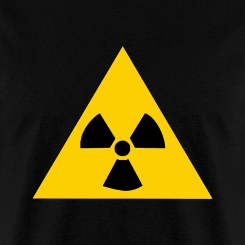 Leonard Radioactive