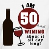 50th Birthday Funny Shirt - Women's T-Shirt