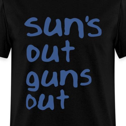 Sun's Out Guns Out – 22 Jumpstreet