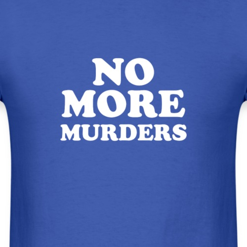 The Watch – No More Murders