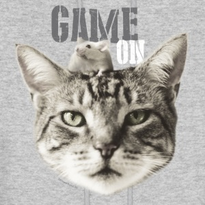 Game On! Hoodies - Men's Hoodie