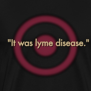 Lyme Disease - Men's Premium T-Shirt