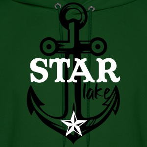 Star Lake - Men's Hoodie