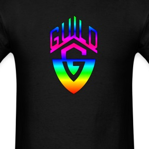 colorful Guild 2 - Men's T-Shirt