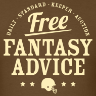Design ~ Free Fantasy Football Advice