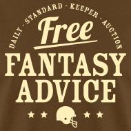 Design ~ Free Fantasy Football Advice