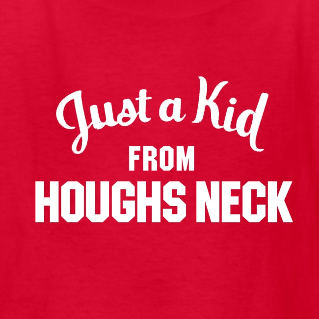 Just a Kid from Houghs Neck (Kids)