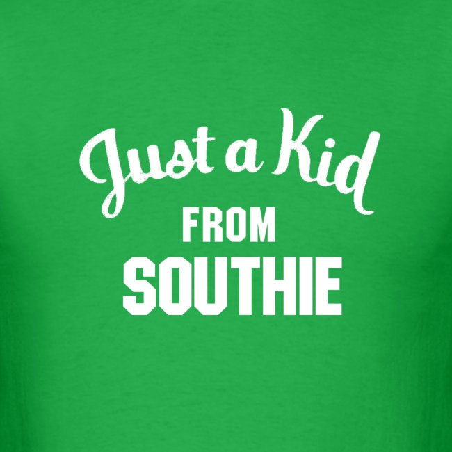 Just a Kid from Southie (Mens)