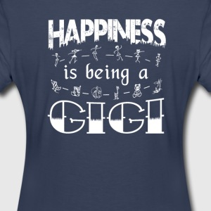 Happiness is Being a GIGI - Women's Premium T-Shirt