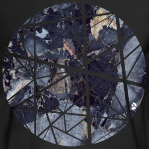AD Marble Sphere Long Sleeve Shirts - Men's Long Sleeve T-Shirt