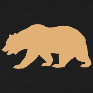 California Bear Women's T-Shirts - Women's T-Shirt