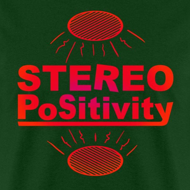 Stereo Positivity - Men