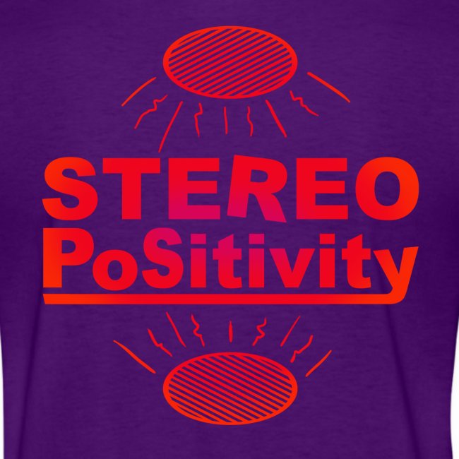 Stereo Positivity - Women