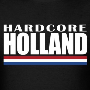 Hardcore Holland T-Shirts - Men's T-Shirt