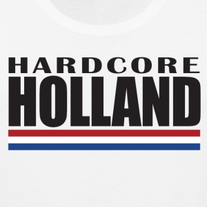 Hardcore Holland Tank Tops - Men's Premium Tank