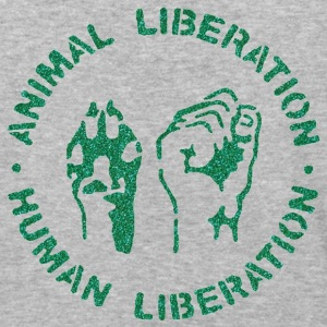 animal rights T-Shirts - Baseball T-Shirt