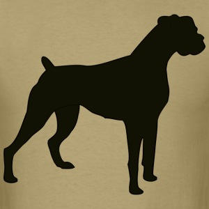 Pitbull Tshirt - Men's T-Shirt
