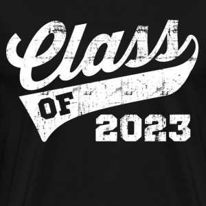 Class of 2023 T-Shirts - Men's Premium T-Shirt