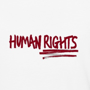 human rights T-Shirts - Baseball T-Shirt