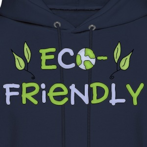 eco friendly Hoodies - Men's Hoodie