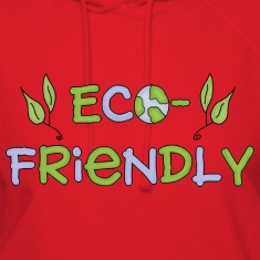 eco friendly Hoodies