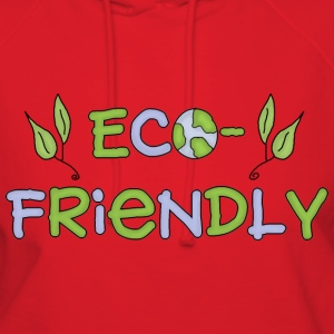 eco friendly Hoodies - Women's Hoodie