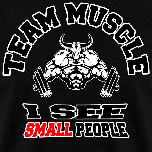 Small people Tee