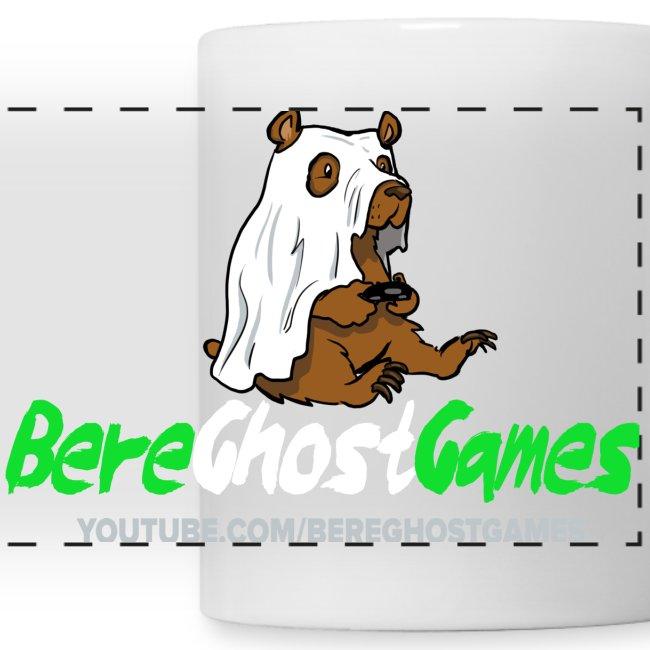 Bereghost Mug