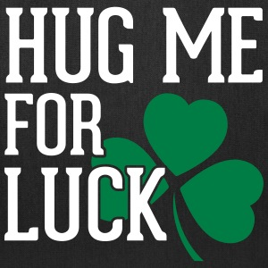 Hug Me For Luck Bags & backpacks - Tote Bag