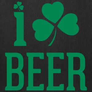 Irish Beer Bags & backpacks - Tote Bag