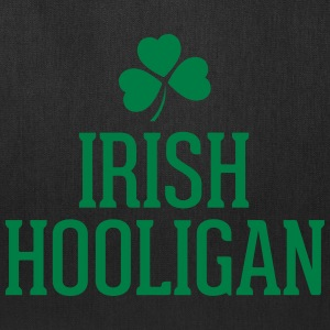 Irish Hooligan Bags & backpacks - Tote Bag