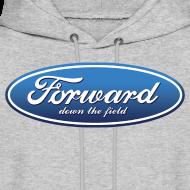 Design ~ Forward Detroit Field
