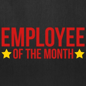 Employee Of The Month  Bags & backpacks - Tote Bag