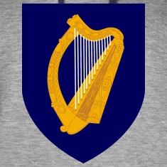 Irish Provisional Coat of Arms