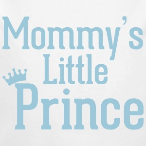 Mommy's Prince Baby & Toddler Shirts - Long Sleeve Baby Bodysuit