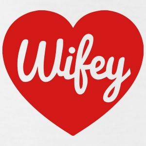 WIFEY Bottoms - Leggings by American Apparel