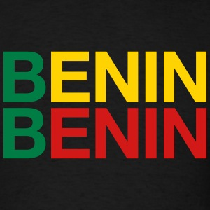 BENIN - Men's T-Shirt
