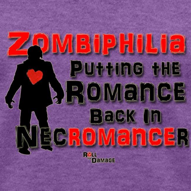 Zombiphilia