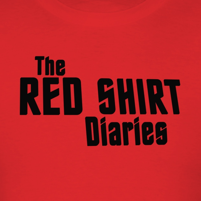 The Red Shirt Diaries Red Shirt