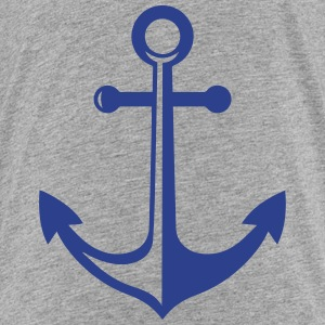 ANCHOR Baby & Toddler Shirts - Toddler Premium T-Shirt