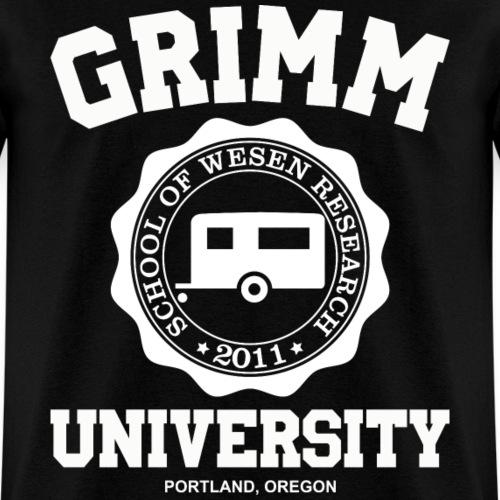 Grimm University