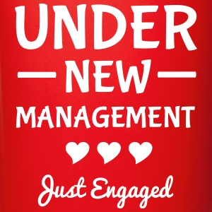 Engaged Mugs & Drinkware - Full Color Mug