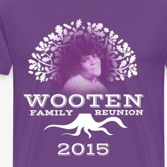 Wooten Reunion Tee (Men)